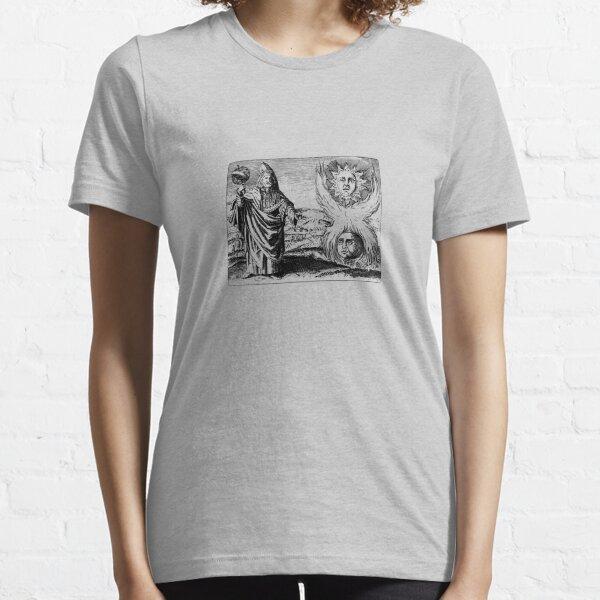 Hermes Trismegistus Essential T-Shirt