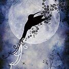 Midnight dream by Yvonne Müller