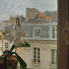 Good morning Paris by Michael Matthews