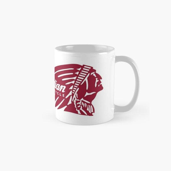 The lndian Classic Mug