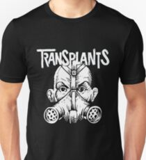 Tall Cans in The Air Unisex T-Shirt