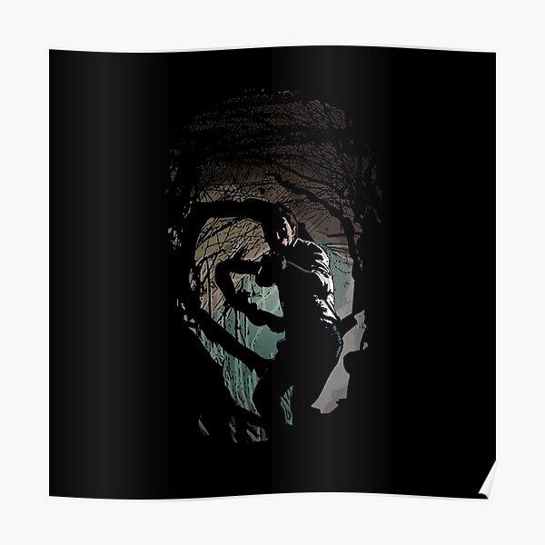 True Detective - Rust In Persuit Poster