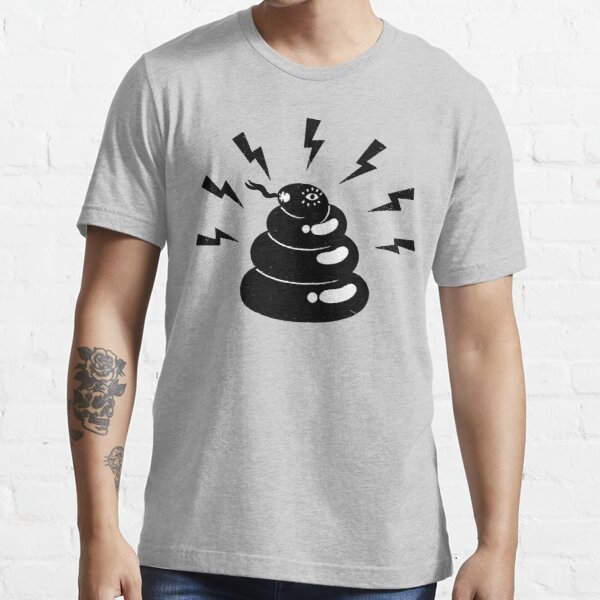 not poop but snake Essential T-Shirt