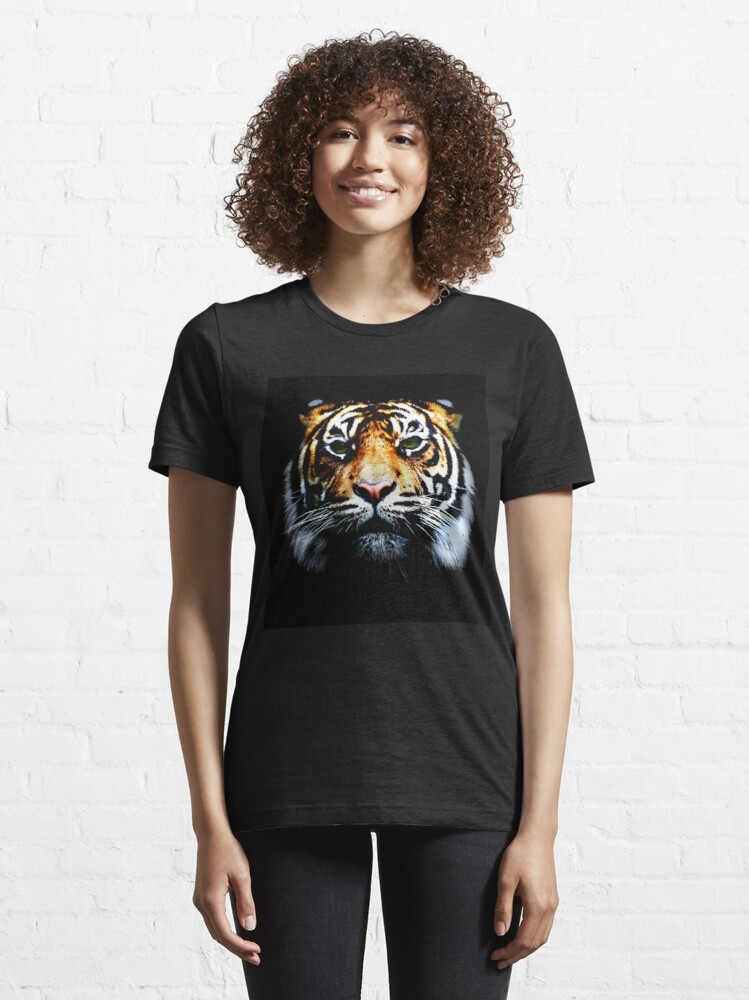 Alternate view of Tiger Essential T-Shirt