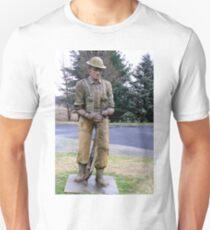 ANZAC memorial T-Shirt