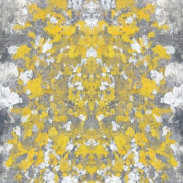 Ocker Yellow Moss by Factory23