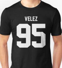 Christopher Velez Unisex T-Shirt