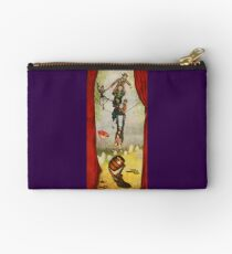 Haunted Mansion - Stretching Combo Studio Pouch