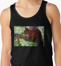 Remember To Relax And Enjoy The Day Tank Top