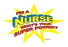 Super Nurse by DougPop