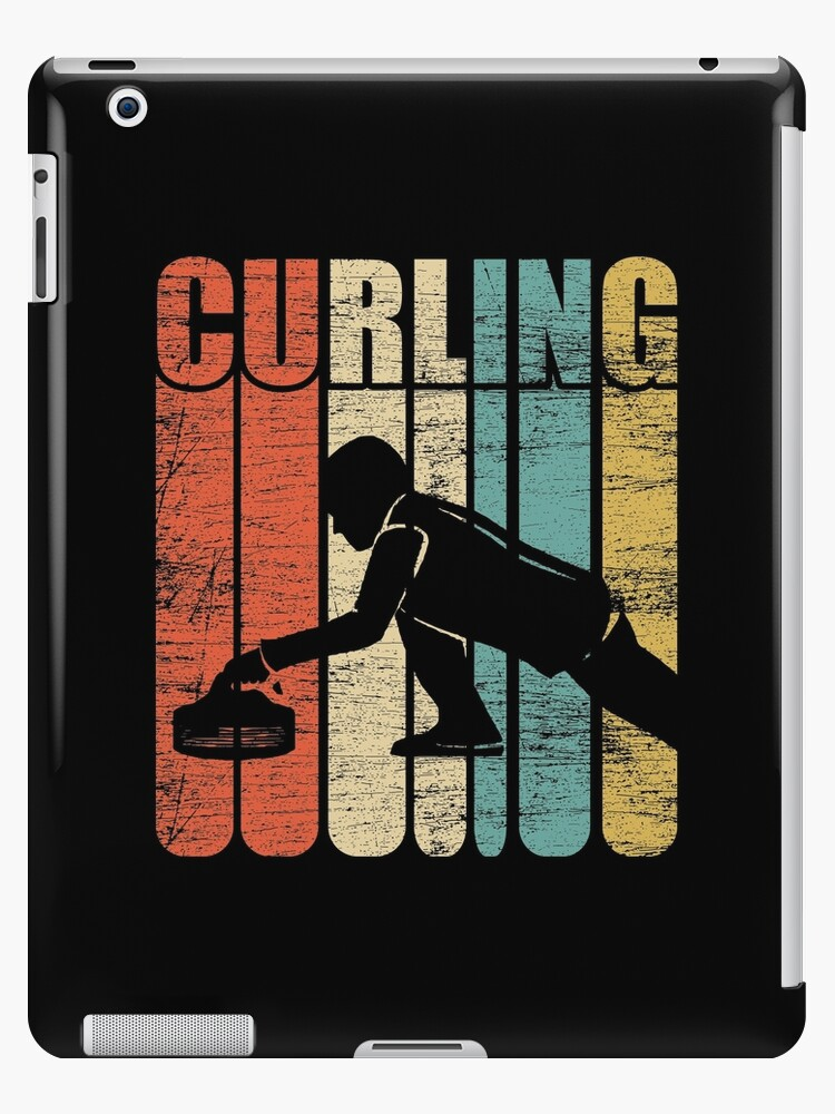 Curling competition by GeschenkIdee