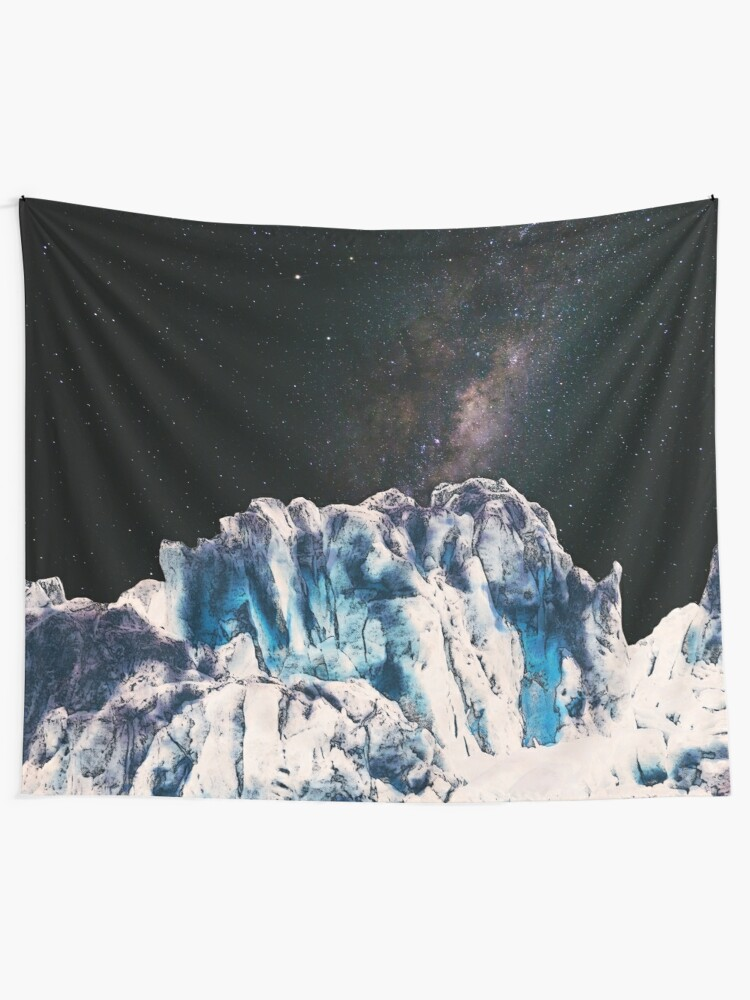Alternate view of Universe In Winter Tapestry