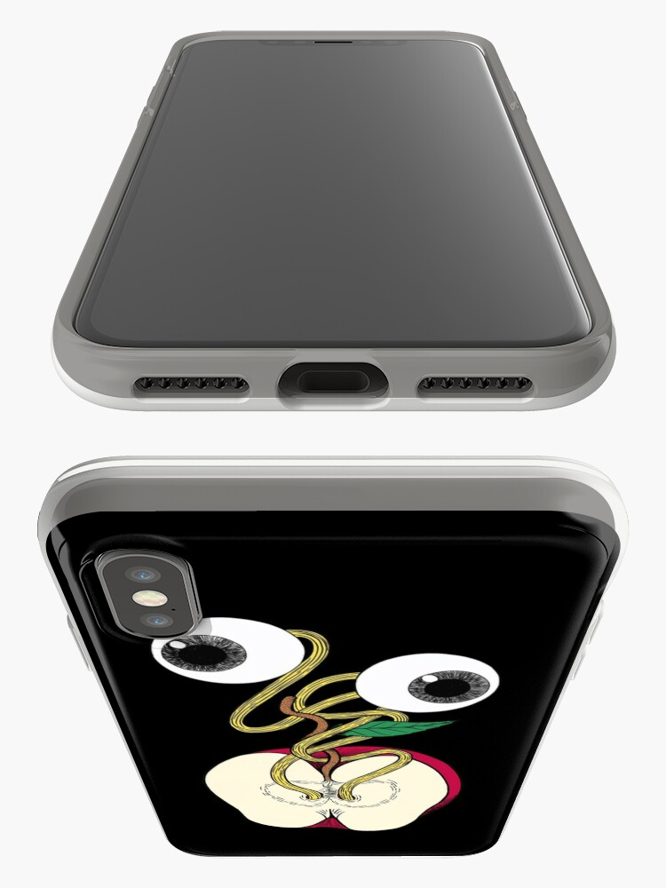 Alternate view of The Apple of My Eye iPhone Case & Cover
