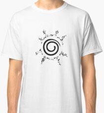 NARUTO SEAL Classic T-Shirt