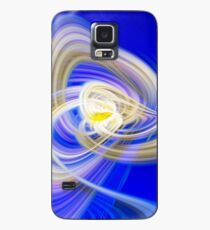Beyond The Blue Case/Skin for Samsung Galaxy
