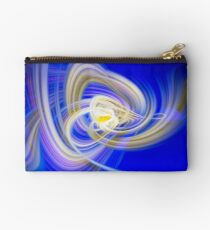Beyond The Blue Studio Pouch