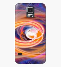 How About Orange Case/Skin for Samsung Galaxy