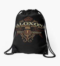 Naloxone 1961 Drawstring Bag