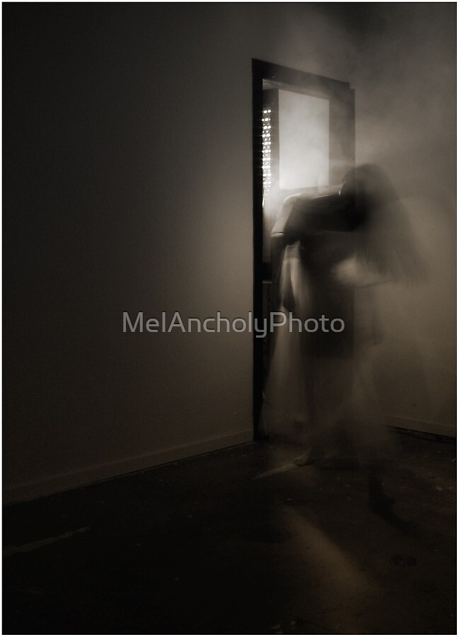 ~ Banshee ~ by MelAncholyPhoto