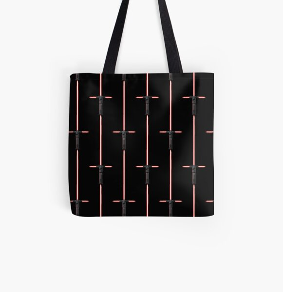 Kylo All Over Print Tote Bag