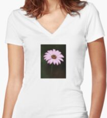 Remember Me Women's Fitted V-Neck T-Shirt