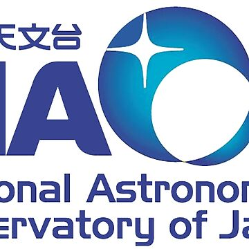 National Astronomical Observatory of Japan (NAOJ) by Spacestuffplus