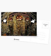 Descryptica Postcards