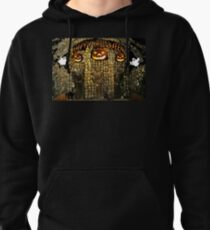 Descryptica Pullover Hoodie
