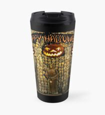 Descryptica Travel Mug