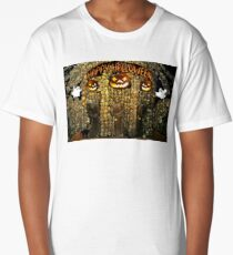 Descryptica Long T-Shirt