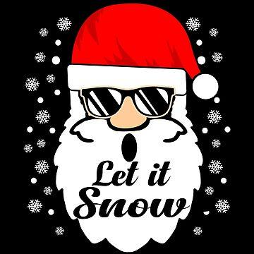 Santa Clause by SixtieShirts