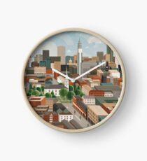 St Paul's & The City Clock