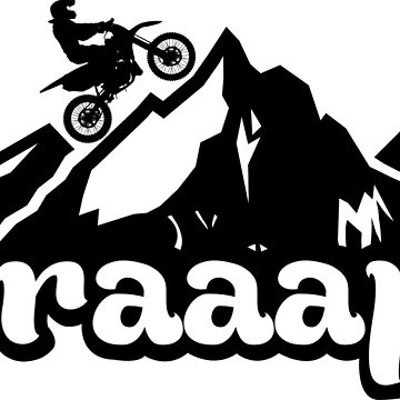 Adventure Braaap! by darkshiness