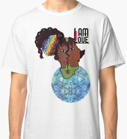 Zen - I Am Voice Classic T-Shirt