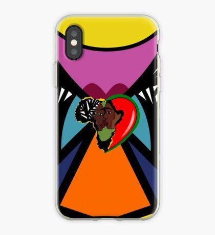 i Am Cari Bein iPhone Case