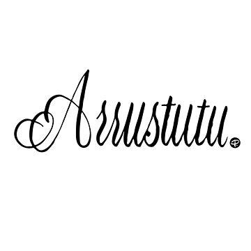 Arrustutu - #siculigrafia by premedito