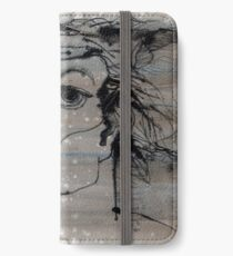 Olympische Spiele Gewinner iPhone Flip-Case/Hülle/Klebefolie