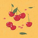 Sweet Cherry von Sarah  Deters