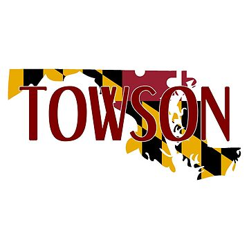 Towson by swagner96