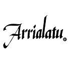 Arrialatu - #siculigrafia by premedito