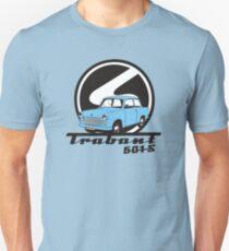 TRABANT 601-S - EAST GERMANY Unisex T-Shirt