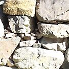 Overexposed Rocks by Logan McCarthy