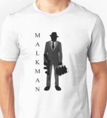 Malkman Logo T-Shirt
