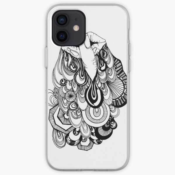 Lots of Little Lies iPhone Soft Case