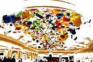 Breaking thru the Glass Ceiling  by John Schneider