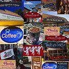 Willunga Cafes by bombamermaid