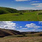 Willunga Hills by bombamermaid