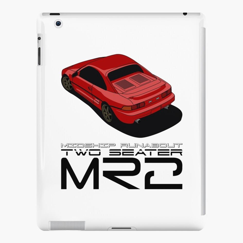MR2 SW20 iPad Case & Skin