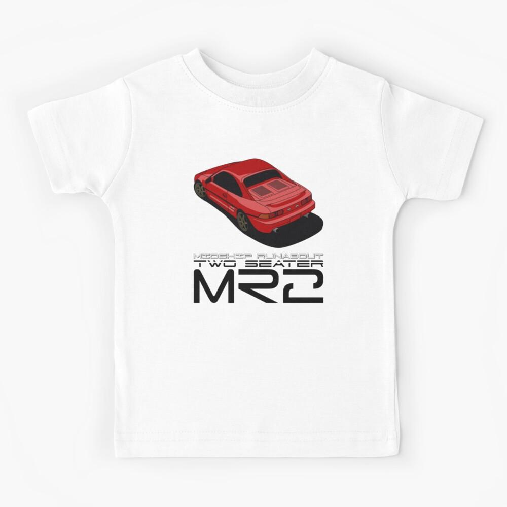 MR2 SW20 Kids T-Shirt