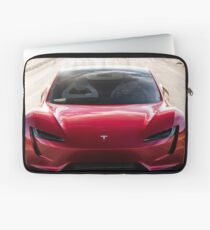 Tesla Roadster Newest Model ( 2020) Laptop Sleeve
